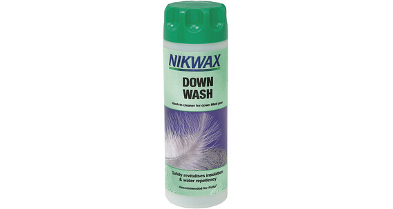 Vaude Nikwax Down Wash 300ml